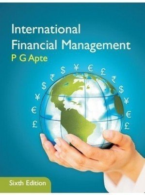 International Financial Management by P G Apte