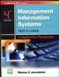MANAGEMENT INFORMATION SYSTEM by JAWADEKAR
