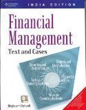 Financial Management  Text  Cases by Eugene F. Brigham