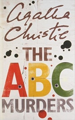 Agatha Christie - The Abc Murders [Paperback]
