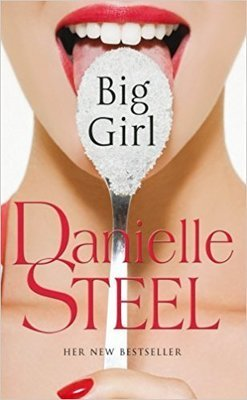 Daniel Steel Big Girl