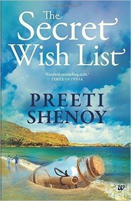 The Secrect Wish list