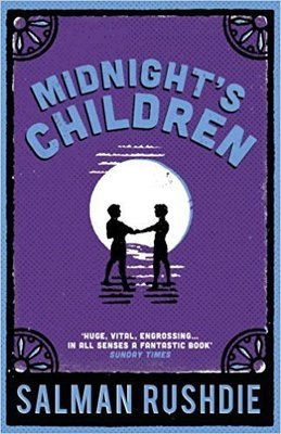 Midnights Childrens: Vintage Books