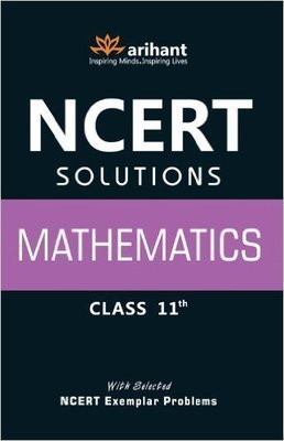 NCERT Solutions Mathematics Class 11th by Lalit Goel