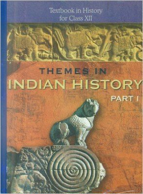 NCERT Themes in Indian History Part-I Textbook Class XII by NCERT