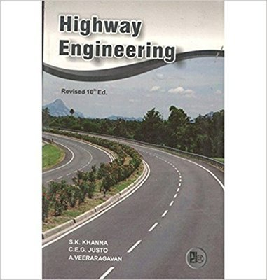 Highway Engineering by Mathur Rp