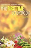 First Time Cookbook by Rizvi Janet