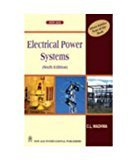 Electrical Power Systems by C L Wadhwa