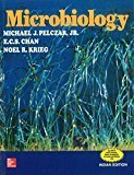 Microbiology by Jr., Michael Pelczar