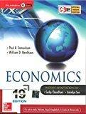 Economics by Paul Samuelson