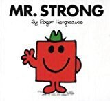 Mr. Strong Mr. Men Story Library by Roger Hargreaves