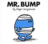 Mr. Bump Mr. Men Story Library by Roger Hargreaves