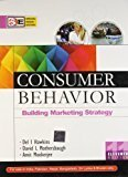 Consumer Behavior Building Marketing Strategy WCd by Del Hawkins