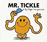 Mr. Tickle Mr. Men Story Library by Roger Hargreaves