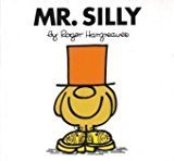 Mr. Silly Mr. Men Story Library by Roger Hargreaves