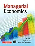 Managerial Economics by G Geetika