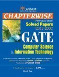 Chapterwise Previous Years Solved Papers 2016-2000 GATE Instrumentation Engineering by Vipul Gupta
