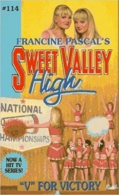 Sweet Vally High