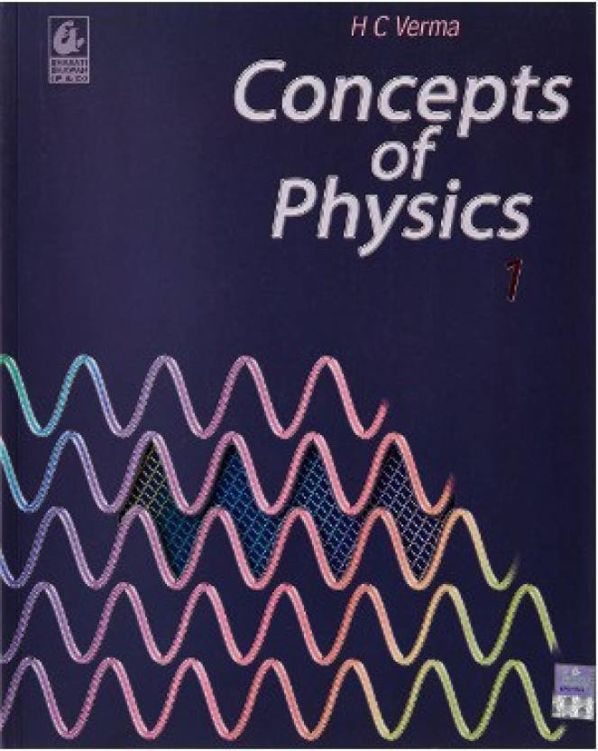 Concepts Of Physics1