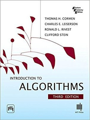 Introduction To Algorithms 3Ed