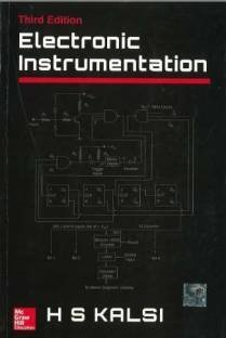 ELECTRONIC INSTRUMENTATION by H Kalsi