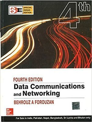 Data Communications And Networks An Engineering Approach