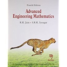 Advanced Engineering Mathematics 2End Ed. by R.k.Jain