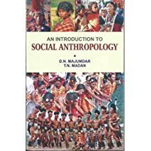 An Introduction To Social Anthropology by D. N. Majumdar