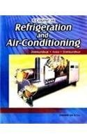 A Course In Refrigeration And Air-conditioning