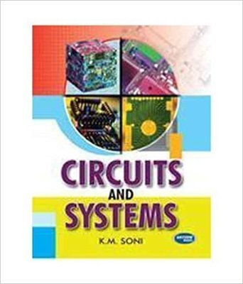 Circuits And Systems by Soni
