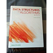 Data Structure and Algorithm in C++