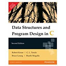 Data Structures and Program Design in C  Kruce