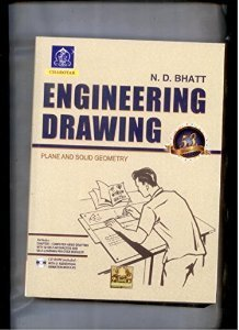 Engineering Drawing 53rd Edition 2014 by V.M. PANCHAL, PRAMOD R. INGLE N.D.BHATT