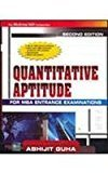 Quantitative Aptitude for MBA Entrance Examination 2e by Abhijit Guha
