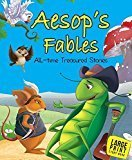 Aesops Fables by Om Kidz