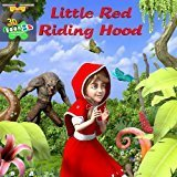 Little Red Riding Hood 3D by Kathputlee 3D Chitrakatha