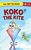 Koko the Kite All Set to Read by Om Books Editorial Team