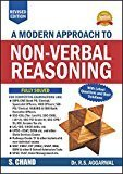 A Modern Approach to Non-Verbal Reasoning Revised Edition R.S. Aggarwal by R S Aggarwal