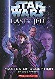 The Last of the Jedi 09 Master of Deception Disney - MarvelStar Wars by NILL