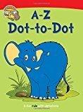 Dot-to-Dot A - Z by Om Books Editorial Team