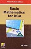 Basic Mathematics for BCA by J.P. Singh
