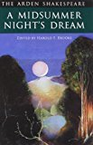 A Midsummer Nights Dream Second Series by William Shakespeare