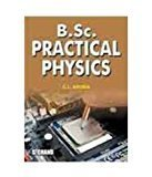 B.Sc. Practical Physics by Arora C.L.