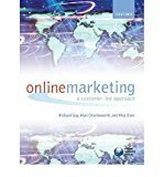 Online Marketing A Customer-Led Approach by R. Gay