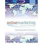 Online Marketing A Customer-Led Approach by R. Gay