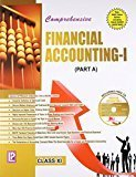 Comprehensive Accountancy XIPart A  B by A. S. Siddiqui S. A. Siddiqui