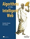 Algorithms of the Intelligent Web by Haralambos Marmanis