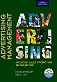 Advertising Management with CD by Jaishri Jethwaney