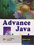 Advance Java by Gajendra Gupta