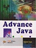 Advance Java by Gajendra Gupta